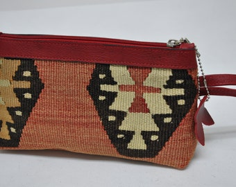 Kilim Bags and Wallets