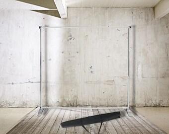 Structure de suspension pour photocall (Luxe)