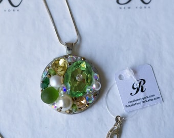 Green Crystal Mix (0270)