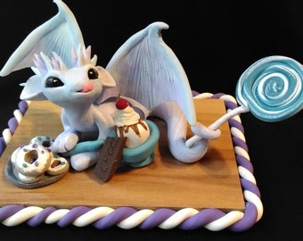 Sugar Rush - a Dragon of My Dreams original