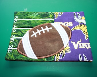 Mug rug or coaster all NFL Teams