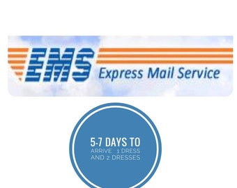 Express mail purchase 5-7 days - 30us
