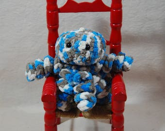 octopus for a baby boy