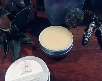 The Wanderer Herbal Solid Scent Perfume - Vegan