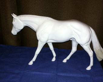 Traditional Breyer - Primed