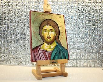 Byzantine Icon of Jesus Christ