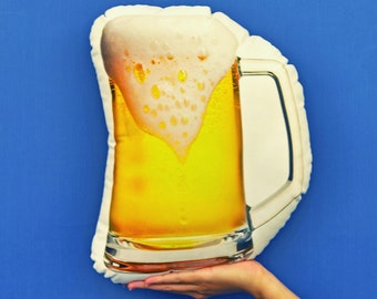 FunPrint Beer pillow