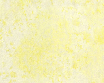 Discount Sale  ****  Michael Miller  Fairy Frost Butter ****  100% cotton Quilting Fabric