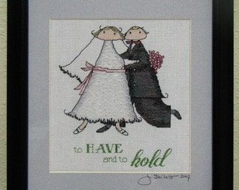 To Have and To Hold (Smaller version)