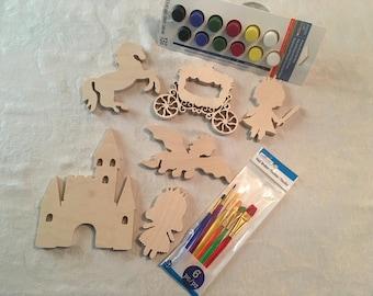 Kid Craft Pack