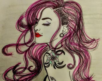 Pretty Lady (Marmar)