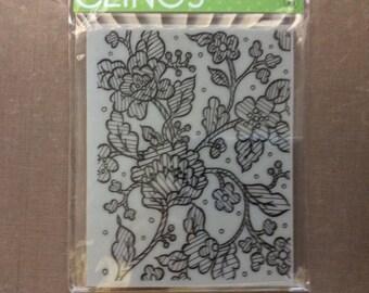Hero Arts Flower Pattern