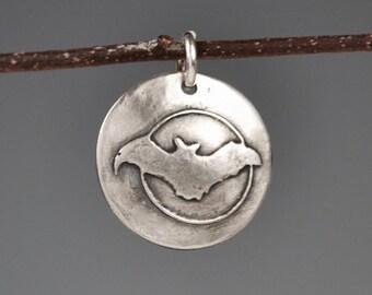 Bat totem-charm-talisman-amulet-power animal-spirit animal