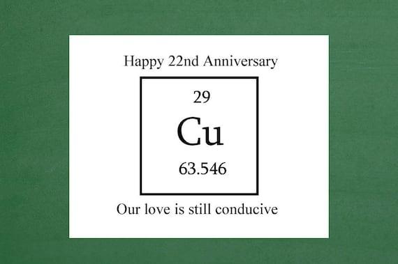 22nd Wedding Anniversary Gift Ideas: Happy 22nd Anniversary 22nd Anniversary Gift Anniversary