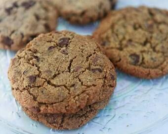 Chocolate Chip Cookie - gluten-free