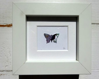 Small single Butterfly. No 2