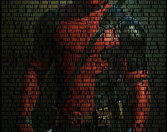 All Quotes DEADPOOL