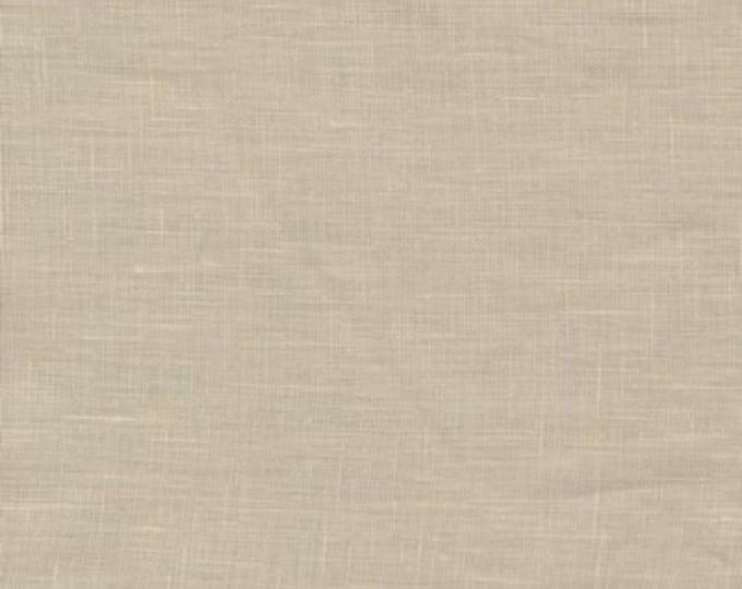 Hanky Linen - Birch - 56 inch x 1/2yd