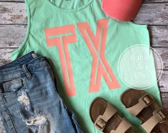 TX Tank