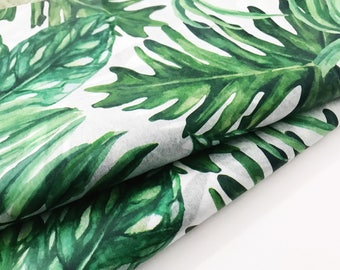 10 x Tropical Leaf Tissue Paper Sheets- Gift Wrapping/Bulk Tissue Paper/Tissue Paper/Tissue Paper/Wrapping Paper/leaf tissue/Easter Paper/le