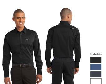 86ixt Men's Dress Shirt