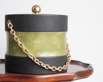 Georges Briard 50s-60s Mid Century Modern Ice Bucket
