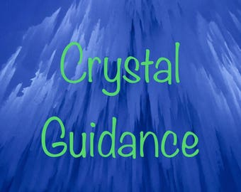 Intuitive Crystal Guidance