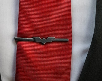 Tie Clip Batman  Dark Knight.