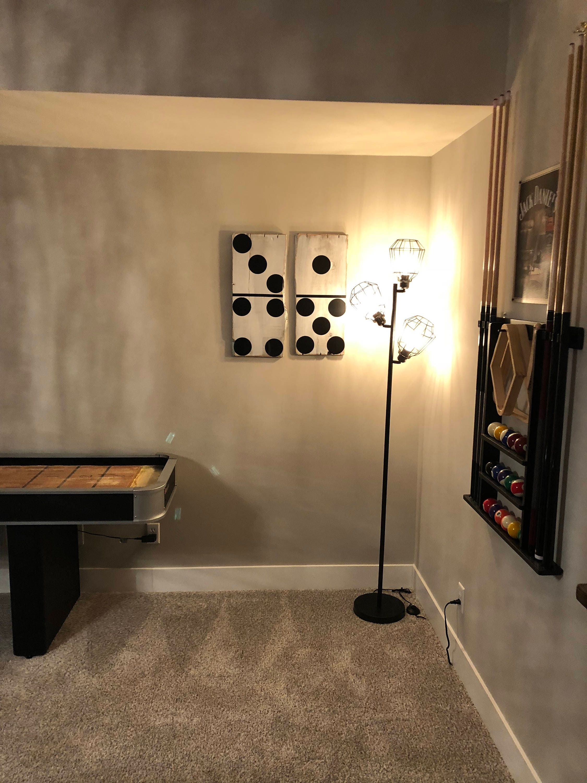 Rustic game room decor, Game room decor, Game room wall decor, Game ...