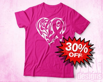 Breast Cancer Shirt, Breast Cancer Awareness, Pink, Cancer Shirt, Cancer Ribbon Shirt, Awareness Shirt