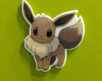 Eevee Planar Resin