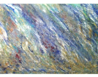 CONVERGENCE (Sold)