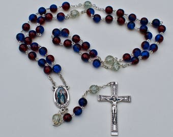 Our Lady of The Immaculate Conception Rosary / Patron of the United States