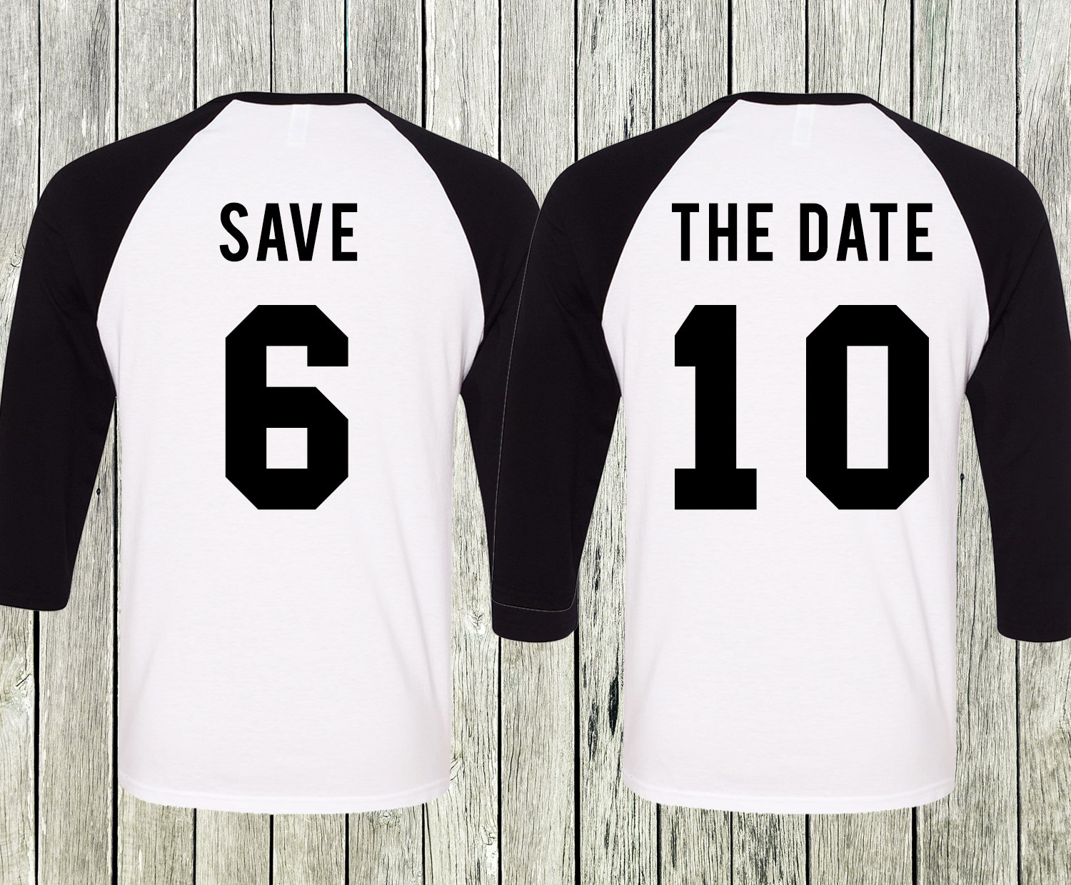 Bride & Groom - Texas personalized with date - two shirts - GC p86RQQn1sl