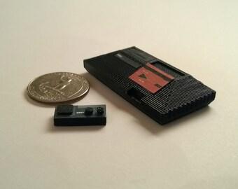 Mini SEGA Master System 1 - 3D Printed!