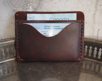 Card and Cash Wallet