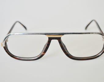 Vintage Davidoff Eyeglasses Frames MOD 300 - 610