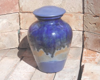 Med Cremation Urn