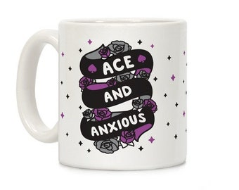 Ace And Anxious