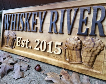 Man Cave Signs Personalized Uk : 3d woodworker personalized wood signs & wedding by 3dwoodworker