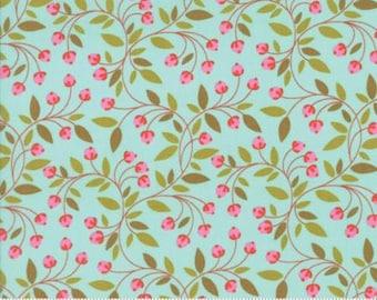 Wing & Leaf - 10 fabrics in listing - by Gina Martin for Moda Fabrics