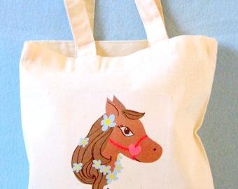 Pony Party Bag