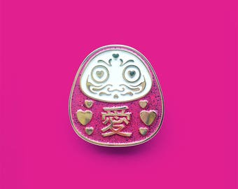 KAWAIIRUMA PIN