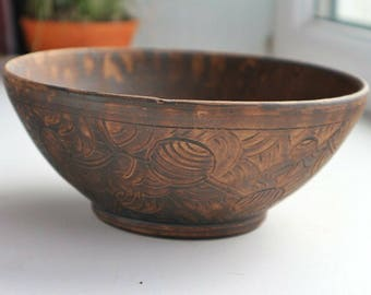 Rice Bowl, Small Dish Bowl, Round Bowl, Ceramic Bowl