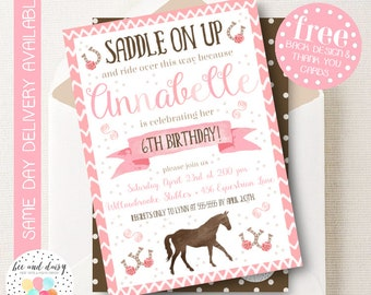 Vintage cowgirl horse invitations cowgirl horse birthday cowgirl invitation cowgirl birthday invitation cowgirl birthday party cowgirl party invitation cowgirl filmwisefo Images