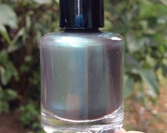 Seattle Handmade 5Free Nail Polish 15 ML
