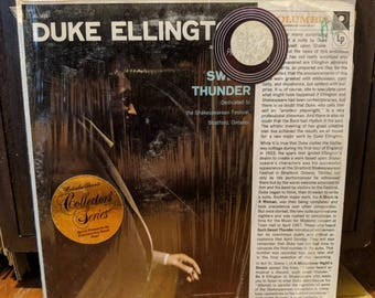 Duke Ellington And His Orchestra - Such Sweet Thunder - Vinyl