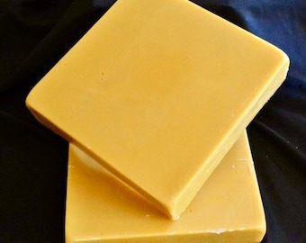 25lb 100% Pure USA Beeswax - Filtered 25lb wholesale