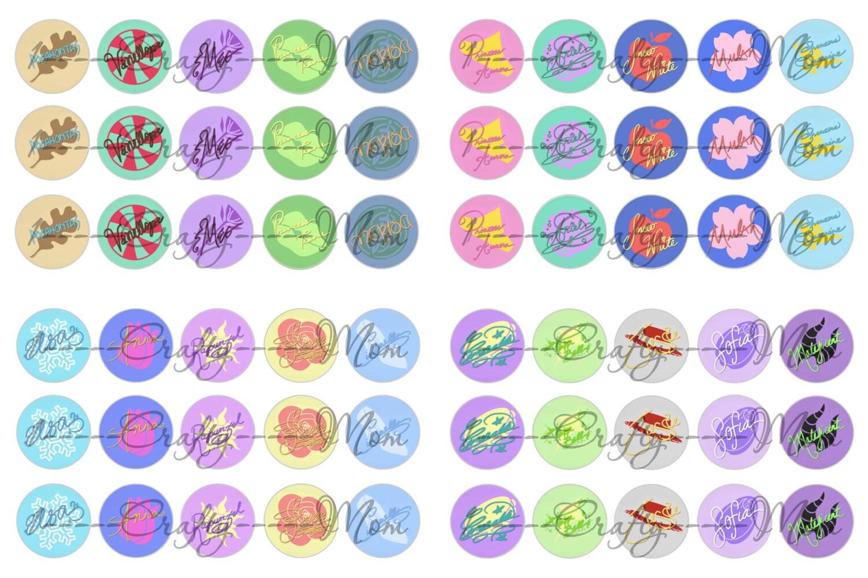60 disney princess signature autograph icon symbol bottle cap zoom buycottarizona