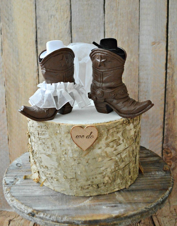 cowboy themed wedding cake toppers country western wedding cowboy boots wedding cake 13026